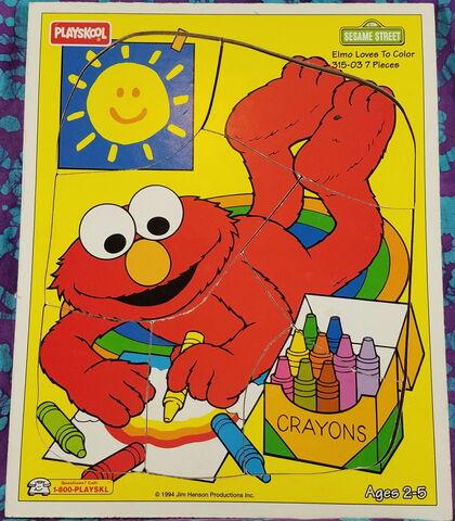 File:Playskool1994ElmoLovestoColor7pcs.jpg