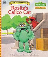 Rosita's Calico Cat