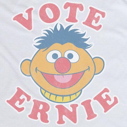 File:Ernie-vote.jpg