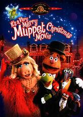 Das Grösste Muppet-Weihnachtsspektakel aller Zeiten