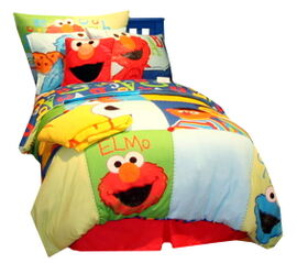 Jay franco 2007 patchwork bedding