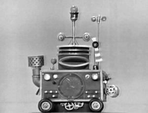 Robot.mikedouglas