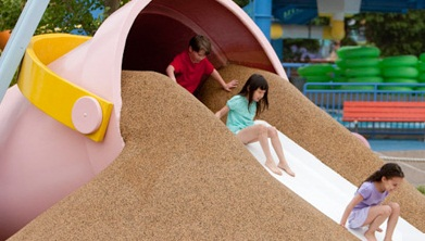 File:Sesame Place - silly sand slide.jpg