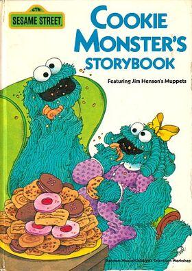 Cmstorybook