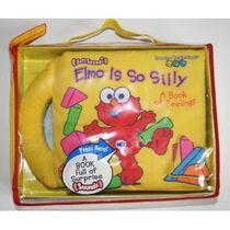 Elmo is So Silly