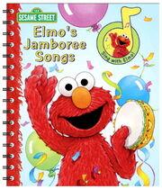 Elmo's Jamboree Songs