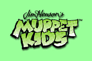 Muppet kids logo