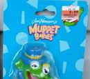 Muppet Babies nightlights