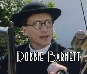 Robbiebarnett