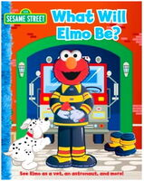 What Will Elmo Be?
