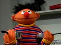 Ernie-Stove