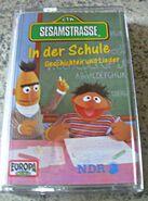 InDerSchuleCassette