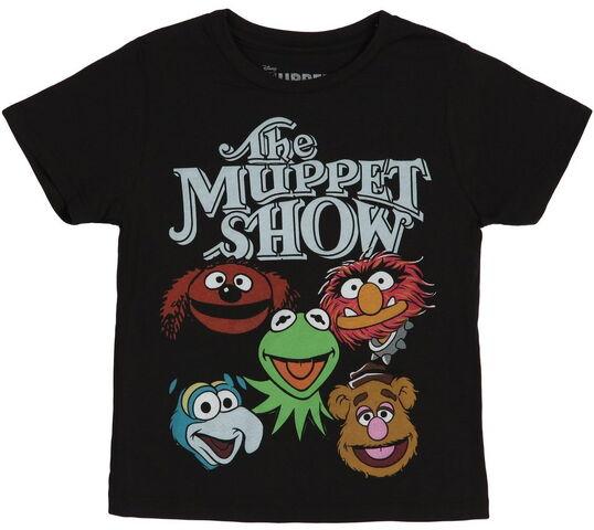 File:Mighty fine 2015 muppet show shirt.jpg