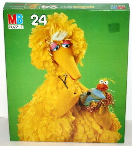 File:Milton bradley 1982 puzzle big bird doctor.jpg