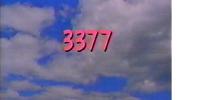 Episode 3377