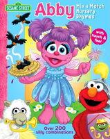 Abby Mix & Match Nursery Rhymes