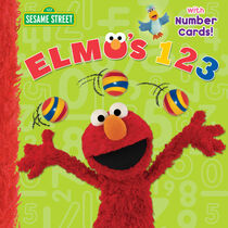 Elmo's 123