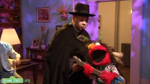 Sesame Street Song Hop This Way