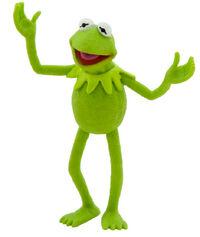 2012 DisneyParks PVCs Kermit