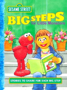 Bigstepsforlittlemonsters