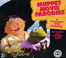 Muppet Movie Parodies 1999 Calendar