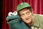 Episode 518: Marty Feldman