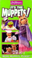 It's the Muppets!: More Muppets, Please!