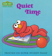 Quiet Time (book)
