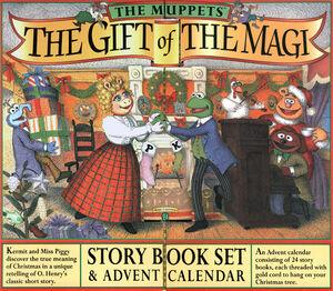 Calendar.magi-advent