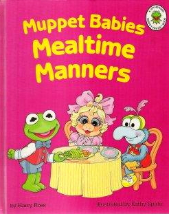 Mealtimemanners