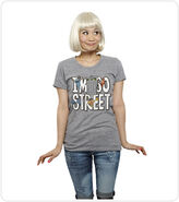 ImSoStreetTShirt