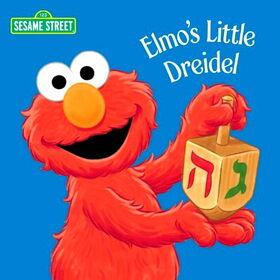 Elmos little dreidel