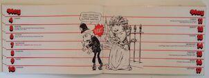 Muppet Diary 1980 - 16