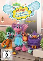 Sesamstrasse - Abbys fliegende Feenschule - Folge 1-13