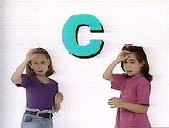 C-Clap