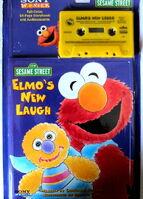Elmo's New Laugh