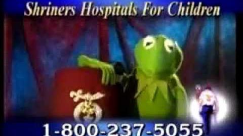 Kermit Shriners Hospital for Children