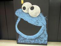 Louis henry mitchell sesame office chalk art 4
