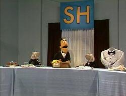 SH-dinner