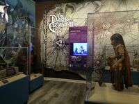 Center for Puppetry Arts - Dark Crystal Characters