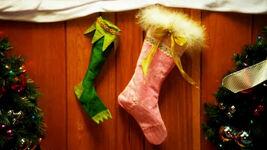 Ibelieve-stockings