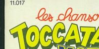 Les Chansons de Toccata et Mordicus