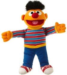 Living puppets ernie 33-37cm