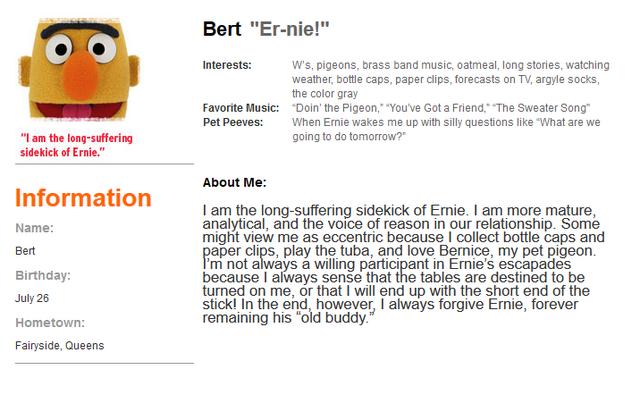 File:Muppetbook Bert.png