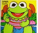 Muppet Babies puzzles (Playskool)
