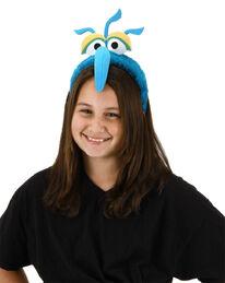 Elope 2014 headband gonzo