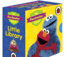 The Furchester Hotel Little Library