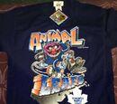 Muppet T-shirts (National Hockey League)