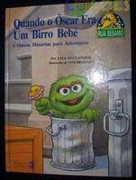 Rua sesamo book