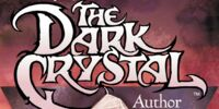 The Dark Crystal Author Quest